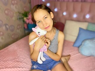 BettyWells livejasmin private