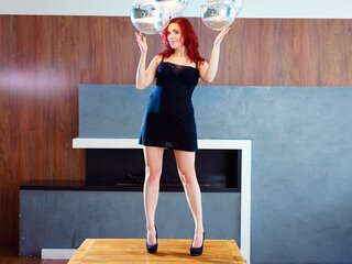 RedheadMary webcam webcam